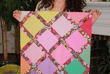 quilts-kids sew / by Carol Nabakowski