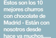 churrerias