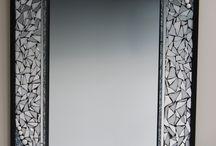 καθρεφτης βιτρο