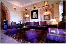 salon marocco