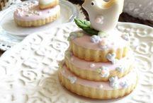 romantic cookies