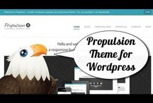 Theme Reviews / Reviews of Wordpress Themes so you don't get stuck with a dud. More on http://www.wpeagle.com
