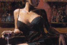 Pintor Fabian Perez