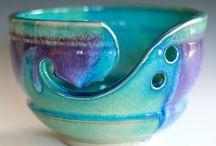 Keramika / Pottery