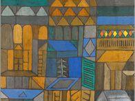 Paul Klee cuadros