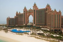 UAE Travel / UAE attractions with VIP Cars.