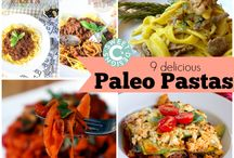 Paleo / by Samantha Badgerow