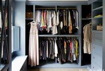 DECORATE - closet