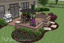 Idées de terrasses