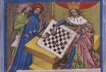 Chess varia