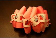 Lazos y cintas