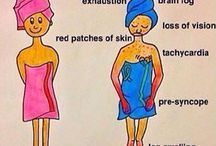 PoTS / Postural Orthostatic Tachycardia Syndrome information.