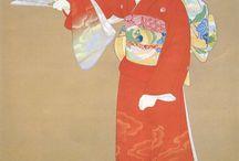 Uemura Shōen (1875 - 1949)