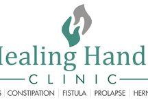 Healing Hands Clinic- Camp