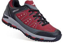Lescon - Trekking Spor Ayakkabı - Kadın