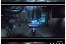 scify space