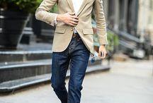men' fashion & lifestyle