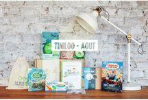 Aout 2015 - Box créative KIDS 3-9 ans