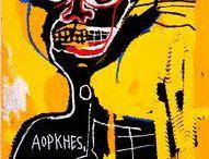 Jean Miche Basquiat