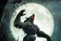 Werewolves!