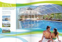 CATALOGO TECNYVAN / Catálogo general con los modelos de cubiertas de Tecnyvan