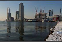 Why Rotterdam?