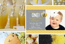 Bee partytjie idees