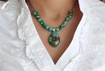 necklaces / by Joyce B