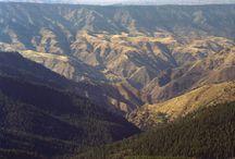 Hell's Canyon / Destination. Eastern Oregon