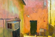 Modern impressionists