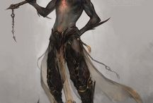 Demon, Oni