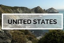 North America Travel / Inspiration on where to go and travel information from all across the United States and Canada. A great resource for planning your next trip to the United States, whether you're taking a road trip across the country, visiting national parks or hopping from city to city.