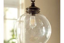 Hutchins Home-Lighting