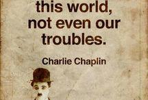 Ω Τσάρλι!!!