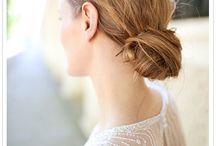 Hair Styles / by Shannon Gordley-Robbins