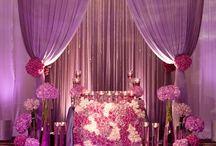 Sweetheart Tables / by LPA Weddings