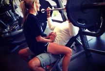 couples that train together stay together