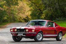 Amazing car's
