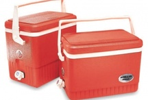 Travel Water Coolers And Food Containers