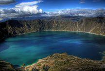 Trekking South Amerika / Great Trekking in South Amerika