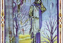 Legend: Arthurian Tarot
