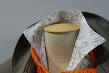 Damir Doma sheepskin shearling leather