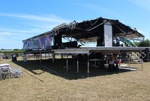 Starting to unFOLD! #MCVFOLDFEST #getyourtickets #nilerodgers #thisweek