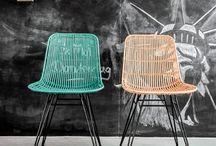 Toma asiento / Una silla puede ser una auténtica obra de arte
