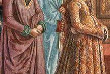 Italian Renaissance / by Gregory Joseph