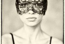 mask, costume,