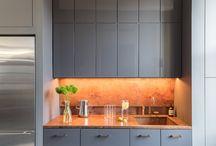 kitchen & kitchennette