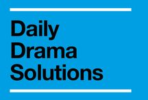 Daily Drama Solutions