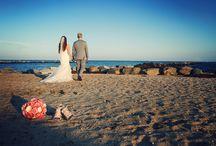 Beach Front Weddings