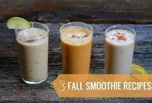 Food - Smoothies